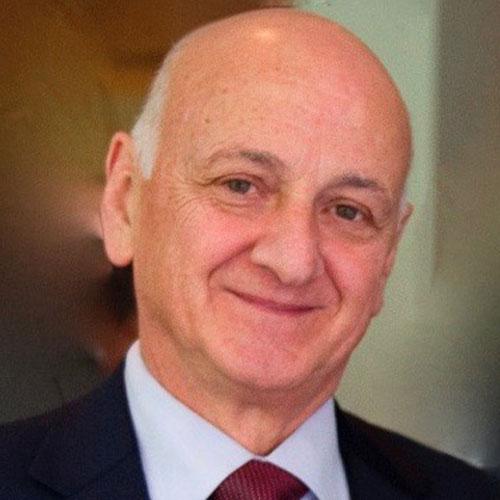 Dr John Malios